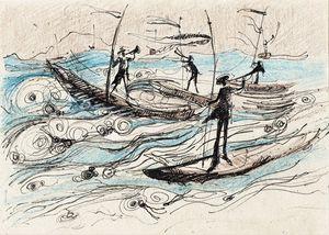 Heralds of the Sea