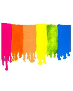 Color Drip 8 x 10