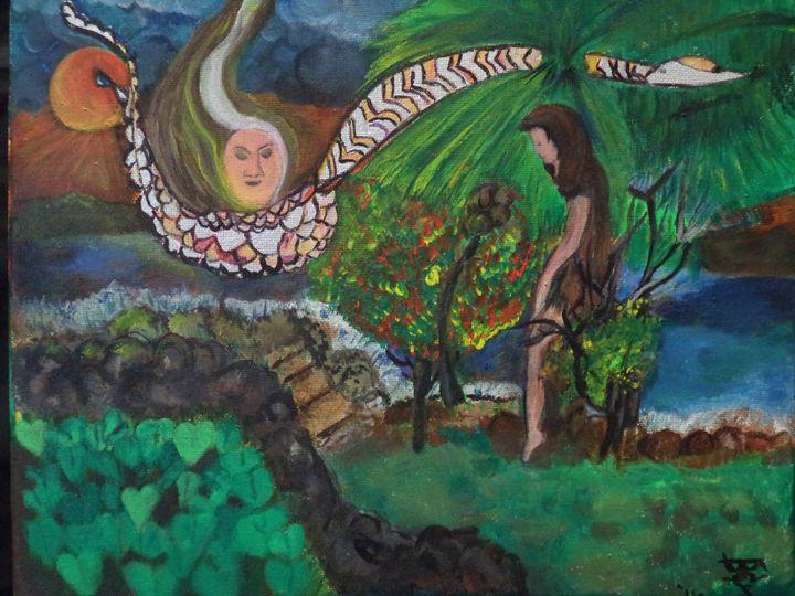 MEDITATION - MAUI ISLAND SHELL