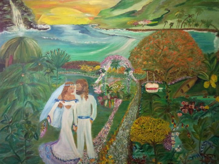 JUST MAUI'D IN HEAVENLY HANA MAUI - MAUI ISLAND SHELL