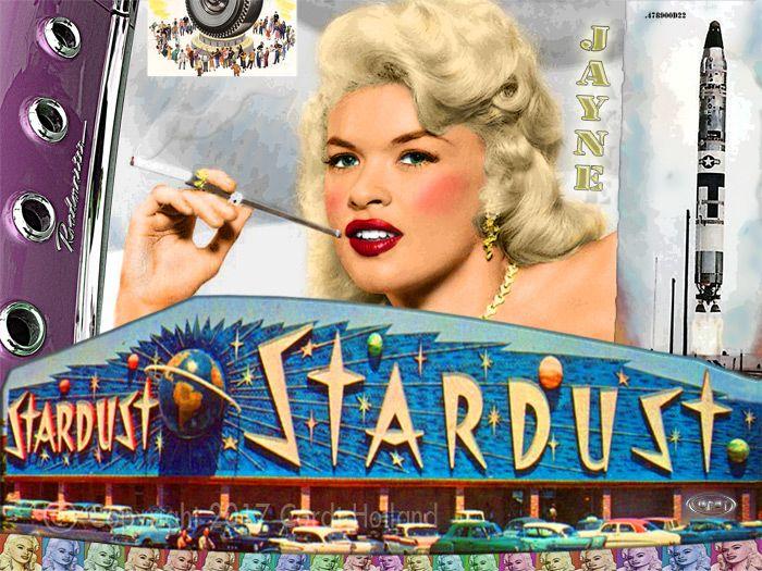 Stardust - Cordt Holland