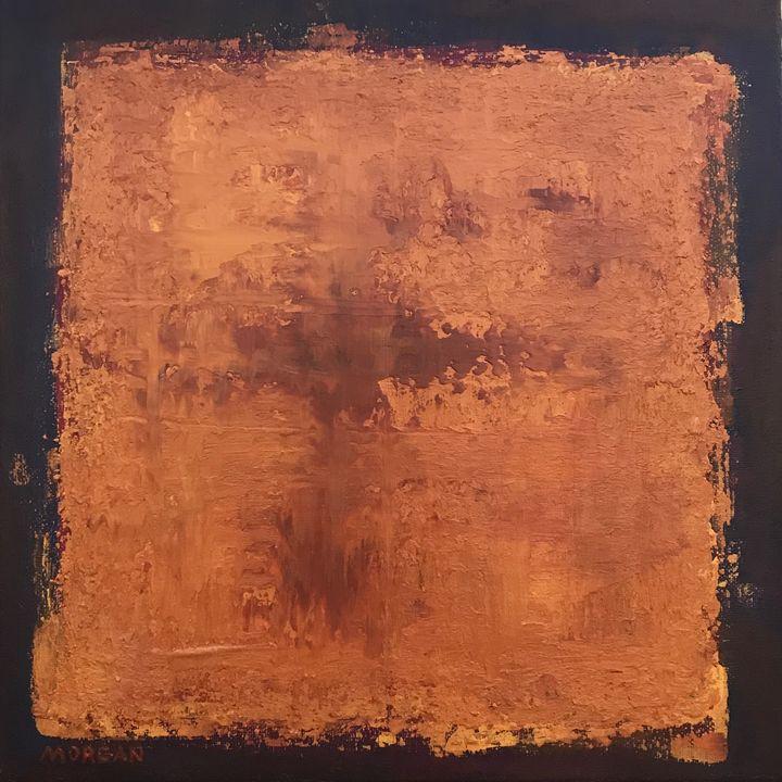 Salted Caramel - Charles Morgan