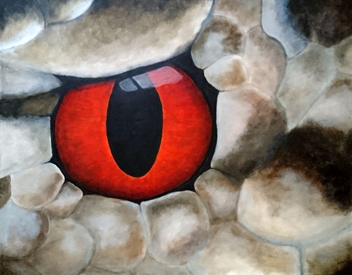 Serpent - Linda Ursin
