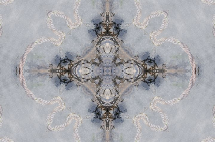 Rope Art 1 - Jus4fundesigns