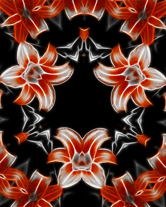 Tiger Lily's Design - Jus4fundesigns