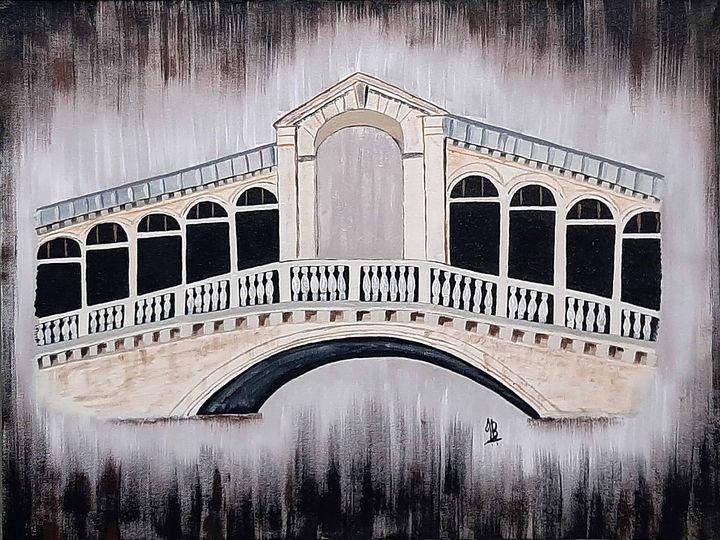 Venice Italy - Tejal Bhagat