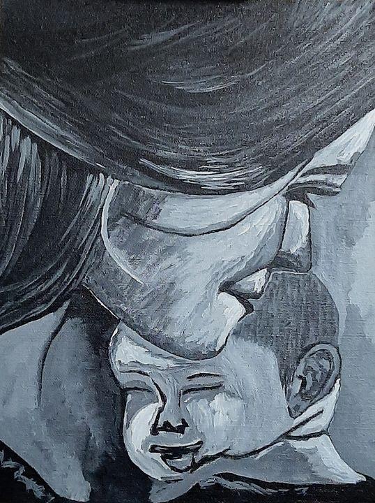 Whispering Love - Tejal Bhagat