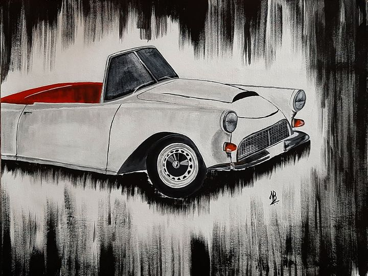 White Rust - Tejal Bhagat