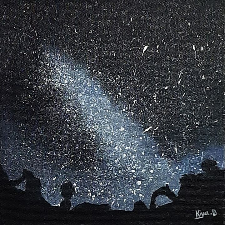 Stars - Tejal Bhagat