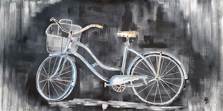 Cycle - Tejal Bhagat