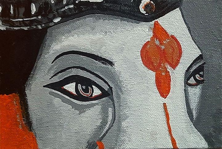 Ganesh - Tejal Bhagat