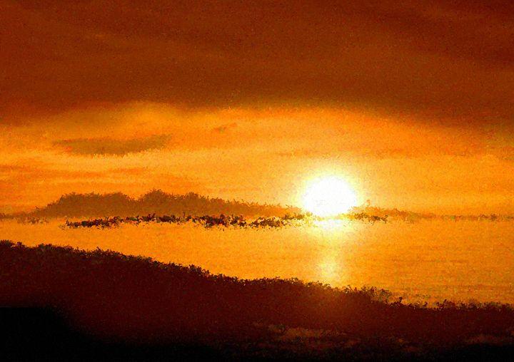 Western Isles - Mike-e-Art