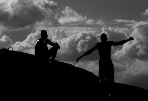 Danza en las nubes