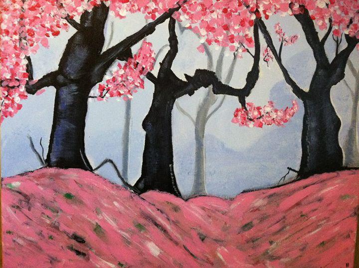 despair - Danica Wood