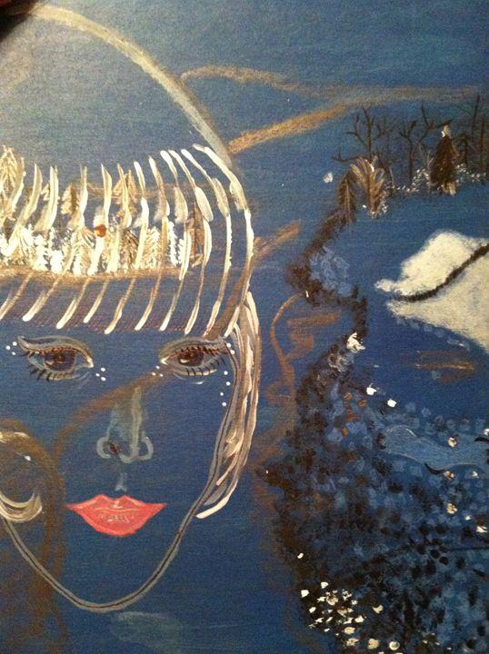 Soul - Danica Wood