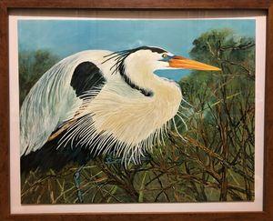 The Hunter - Brockmon Fine Art