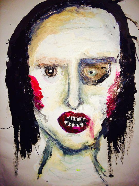 Manson - Leah Robinson