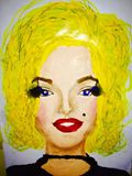 Leah's- Marilyn