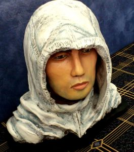 ALTAIR THE ASSASSIN - ANGEL PIANGELO