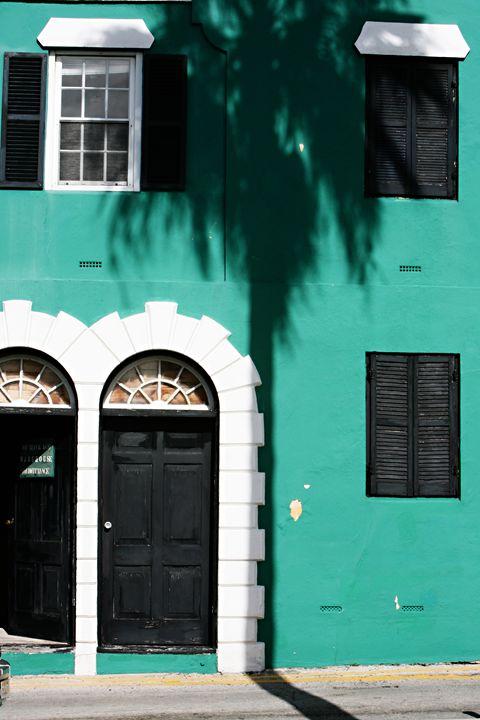 Doorway To Paradise - Kristopher Ventresco