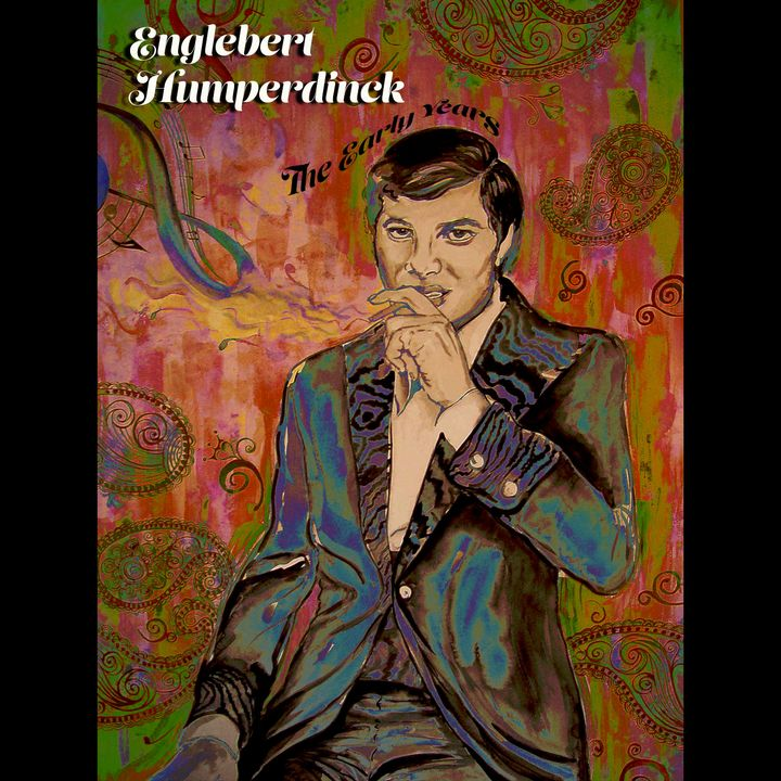 Englebert: The early years - julietmcclain