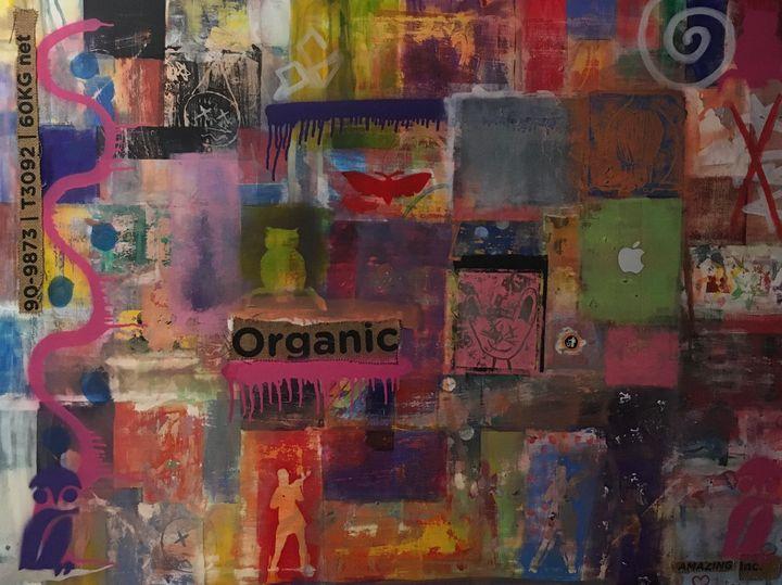 Organic times - Gemini76