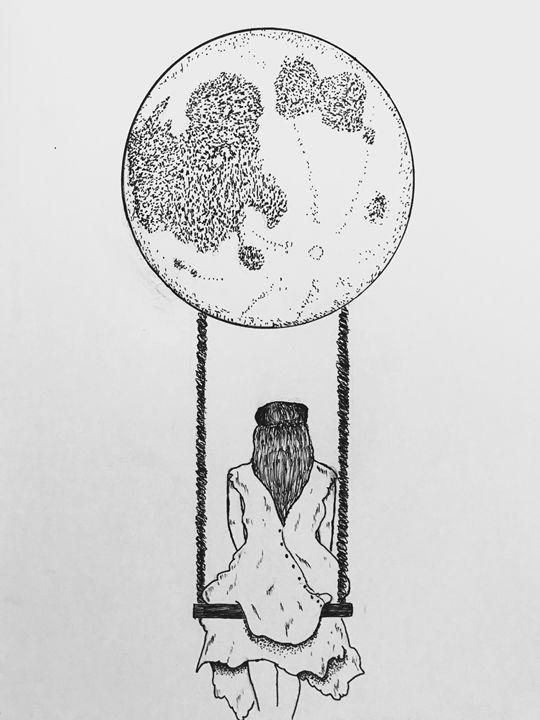 Moonlit Swing - Trevor Shaw