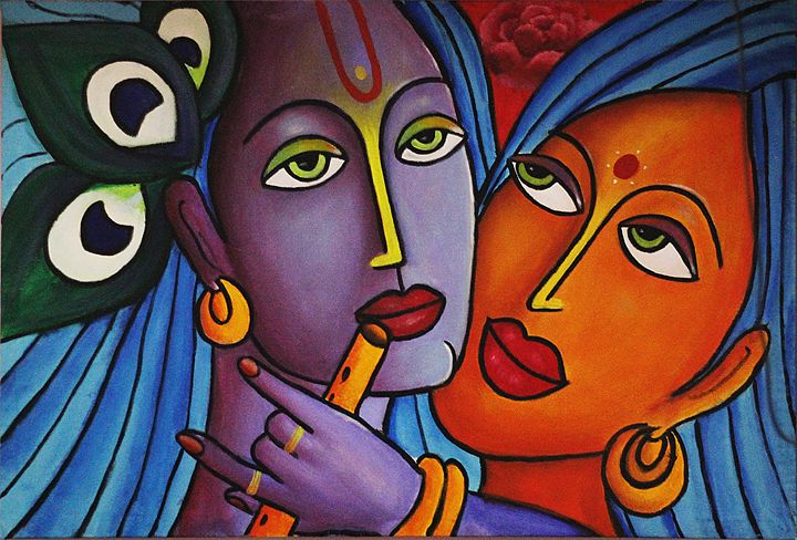 radhakrishna - Artistthanthri