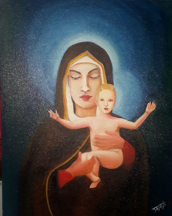matha - Artistthanthri