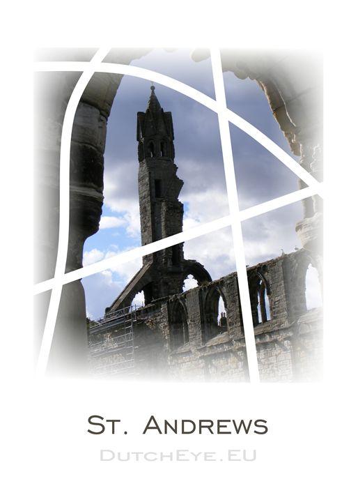 St. Andrews - W - DutchEye.EU