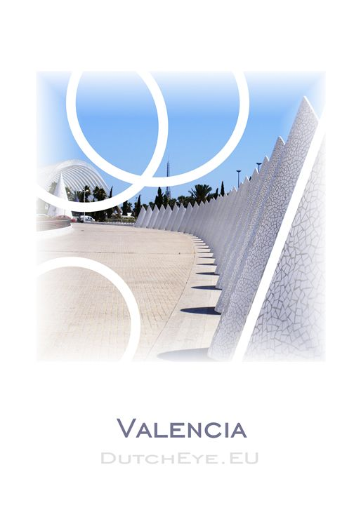 Valencia - W - DutchEye.EU