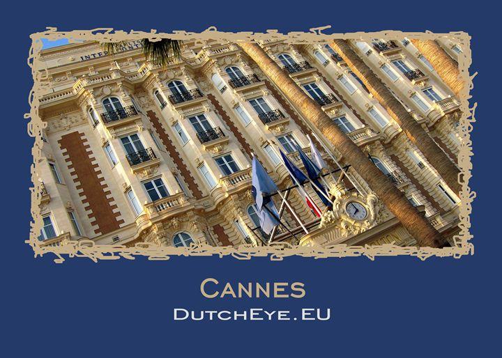 Cannes - B - DutchEye.EU
