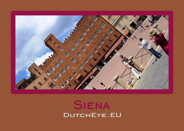 Siena - O - DutchEye.EU