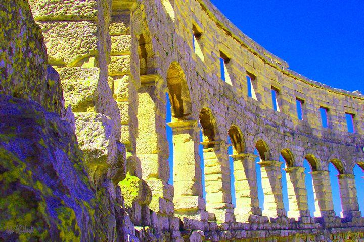 Amphi Porec - DutchEye.EU