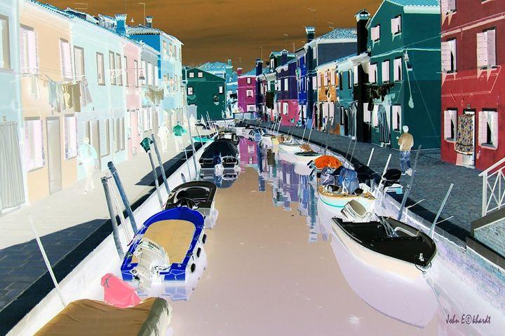 Venezia inv - DutchEye.EU