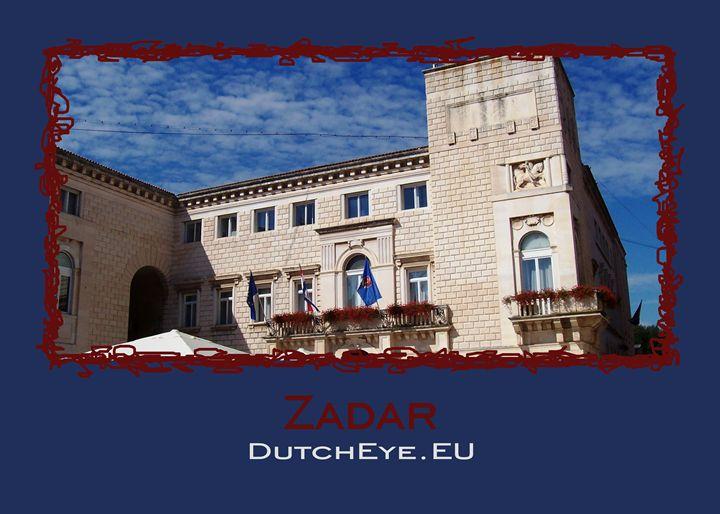 Zadar - B - DutchEye.EU