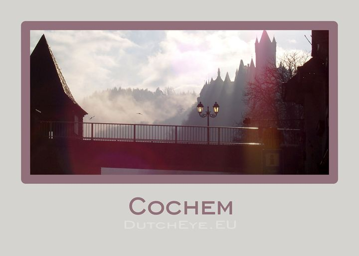 Cochem - S - DutchEye.EU