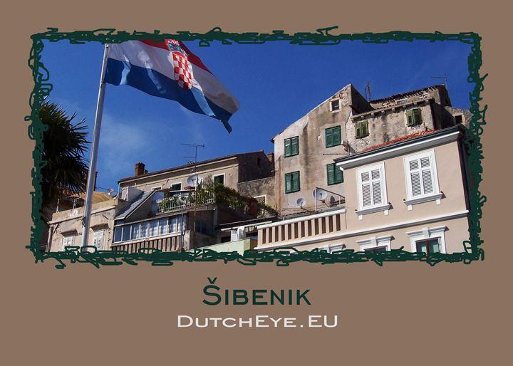 Sibenik - I - DutchEye.EU