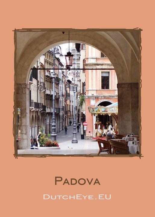 Padova - O - DutchEye.EU