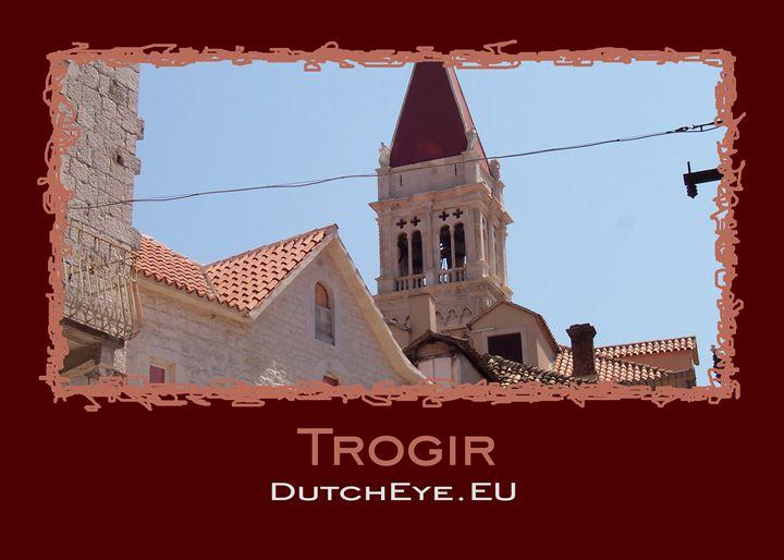 Trogir - R - DutchEye.EU