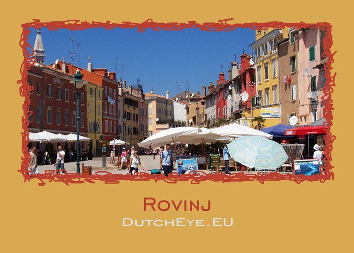 Rovinj - Y - DutchEye.EU