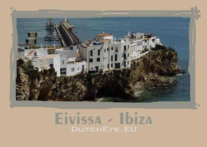 Eivissa - Ibiza - I - DutchEye.EU