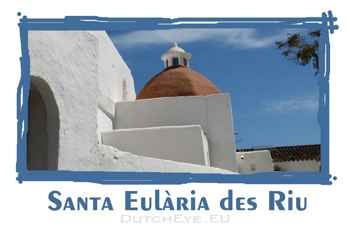 Santa Eularia des Riu - W - DutchEye.EU