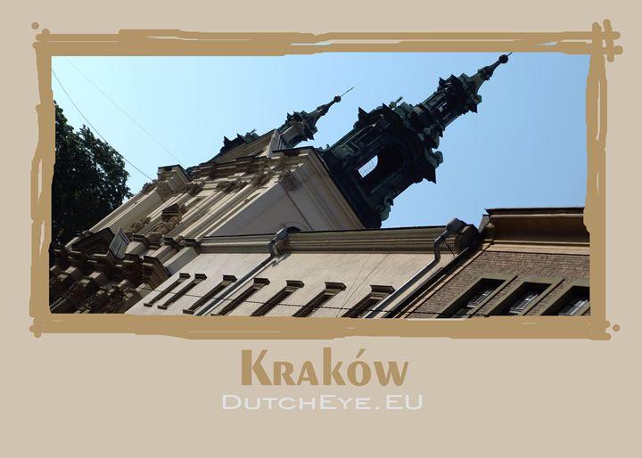Krakow - S - DutchEye.EU