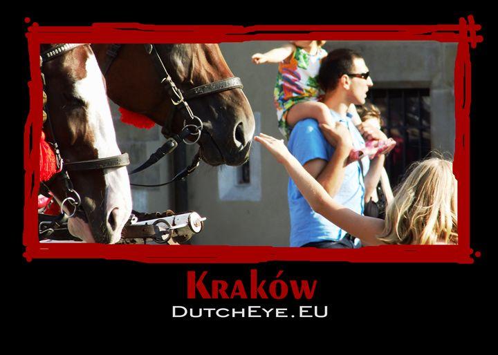 Krakow - Z - DutchEye.EU