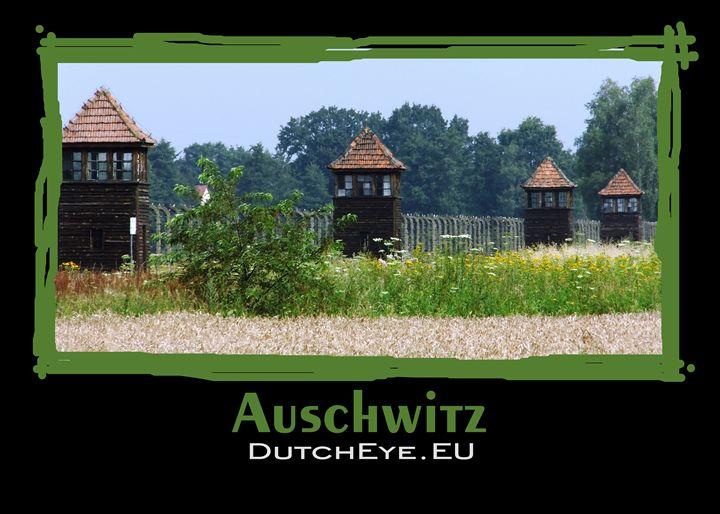 Auschwitz - Z - DutchEye.EU