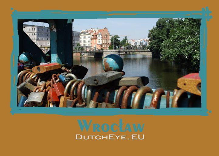 Wroclaw bridge - Y - DutchEye.EU