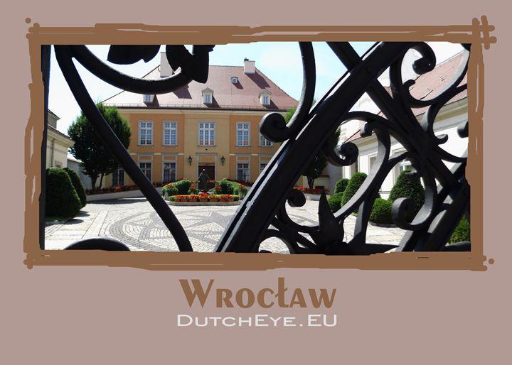 Wroclaw - S - DutchEye.EU