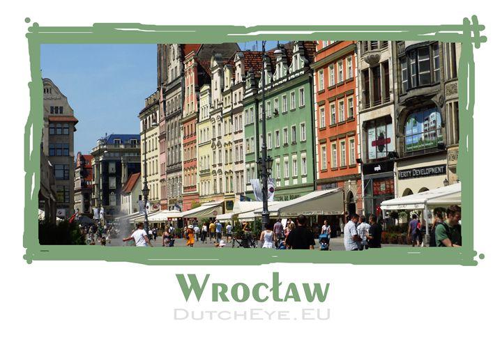 Wroclaw - W - DutchEye.EU