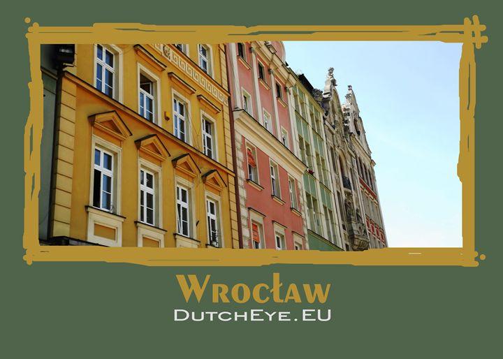 Wroclaw - G - DutchEye.EU